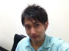 神崎翔 公式ブログ/スッキリしないね 画像1