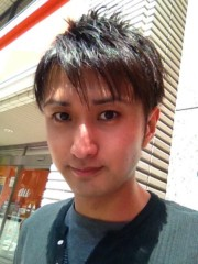 神崎翔 公式ブログ/サッパリだぁ 画像1