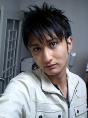 神崎翔 公式ブログ/久々に 画像1