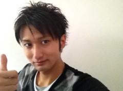 神崎翔 公式ブログ/今日はどうかな? 画像1