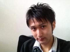 神崎翔 公式ブログ/気合いを入れるぞ! 画像1