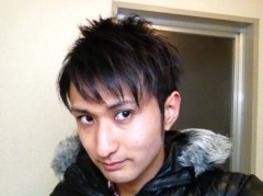 神崎翔 公式ブログ/ただいま 画像1