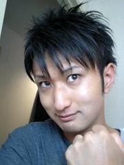 神崎翔 公式ブログ/乗り切るぞ 画像2