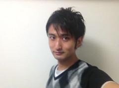 神崎翔 公式ブログ/頑張るよ 画像1