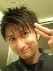 神崎翔 公式ブログ/よっしゃぁ 画像1
