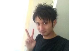 神崎翔 公式ブログ/食べ過ぎた 画像3