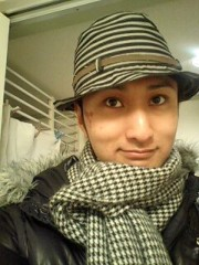 神崎翔 公式ブログ/今から 画像1