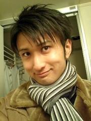神崎翔 公式ブログ/出掛けてきます 画像1