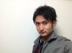 神崎翔 公式ブログ/久々の 画像1