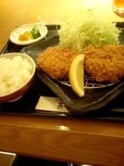 神崎翔 公式ブログ/昨日は 画像1