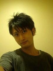 神崎翔 公式ブログ/暑い〜 画像1