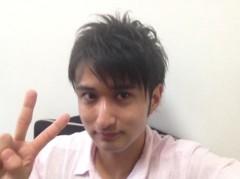神崎翔 公式ブログ/よっしゃ〜 画像1