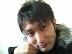 神崎翔 公式ブログ/気合い入れるぞ! 画像1