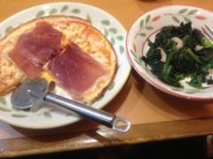 神崎翔 公式ブログ/夜遅くに更新 画像2