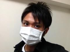 神崎翔 公式ブログ/薬貰いに 画像1