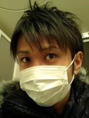 神崎翔 公式ブログ/鼻がムズムズ 画像1