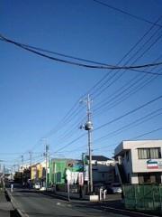 神崎翔 公式ブログ/おはよ〜う 画像1