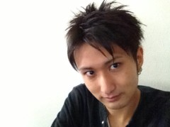 神崎翔 公式ブログ/切ってきたよ 画像1