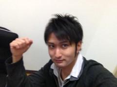 神崎翔 公式ブログ/天気悪いね 画像1