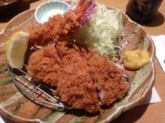 神崎翔 公式ブログ/しっかり食べて 画像1