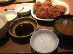 神崎翔 公式ブログ/今日のご飯 画像1