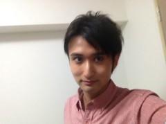 神崎翔 公式ブログ/気合い入れて行ってくるぞ 画像1