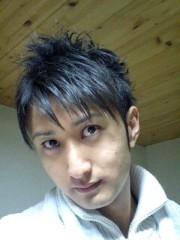 神崎翔 公式ブログ/頑張りますか 画像1