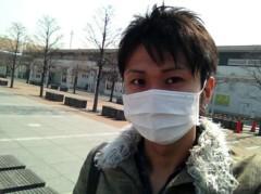 神崎翔 公式ブログ/めっちゃ 画像1