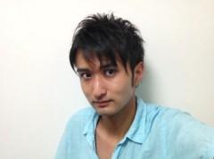 神崎翔 公式ブログ/暑過ぎる 画像1