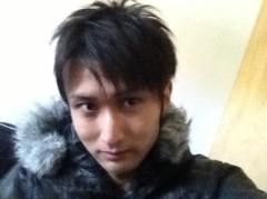 神崎翔 公式ブログ/寒さに負けずに! 画像1