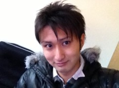 神崎翔 公式ブログ/さてと 画像1