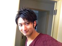 神崎翔 公式ブログ/栄養ドリンク飲んで 画像1