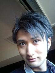 神崎翔 公式ブログ/こんにちは 画像2