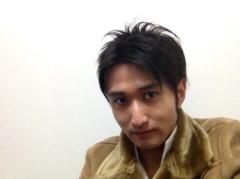 神崎翔 公式ブログ/今日は稽古 画像1