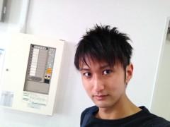 神崎翔 プライベート画像 2012-08-05 13:39:30