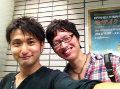 神崎翔 公式ブログ/すごい楽しかった 画像1