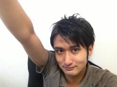 神崎翔 公式ブログ/次こそ 画像1