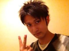 神崎翔 公式ブログ/頑張るぞ! 画像1