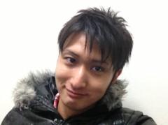 神崎翔 公式ブログ/早いね 画像1