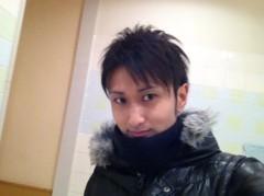 神崎翔 公式ブログ/出掛けてくる 画像1