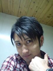 神崎翔 公式ブログ/行ってきます 画像1