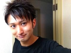 神崎翔 公式ブログ/暑さに負けずに 画像1