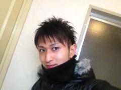 神崎翔 公式ブログ/今日もファイト 画像1