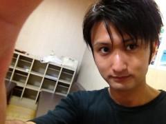 神崎翔 プライベート画像 2012-07-28 10:18:05