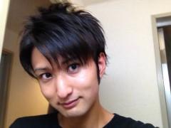 神崎翔 プライベート画像 2012-08-05 11:40:50