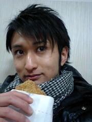 神崎翔 公式ブログ/到着 画像1