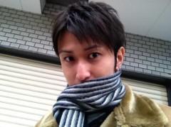 神崎翔 公式ブログ/冷えるね 画像1