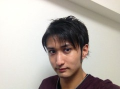 神崎翔 公式ブログ/暑いね 画像1