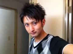 神崎翔 公式ブログ/久々の雨降りやね 画像1
