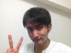 神崎翔 公式ブログ/よっしゃー 画像1